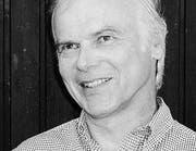 Manfred Gärtner Professor für Volkswirtschaft an der Universität St. Gallen (Bild: Quelle)