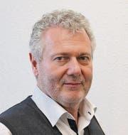 Auch nach seinem zwölfjährigen Wirken im Gemeinderat wird Beni Heeb dem Verein Rheintaler Storch als Vorstandsmitglied treu bleiben. (Bild: Gert Bruderer)