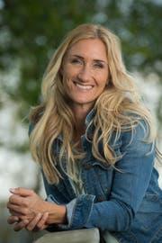 Tanja Frieden, Präsidentin Schneesportinitiative Schweiz. (Bild: PD)