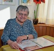 Beatrice Heule hat das Frauenfest vor 25 Jahren mitgegründet. (Bild: Monika von der Linden)
