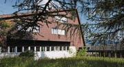Im Hemberger «Heimeli» fanden die Schwestern der 1858 in Zürich gegründeten Kranken- und Diakonissenanstalt Ruhe und Erholung. (Bild: Urs M. Hemm)
