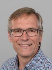 Daniel Stutz hat den Sprung in den Wiler Stadtrat geschafft. (Bild: pd)