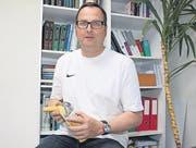 Dr. med. Johannes Keel, Arzt für Orthopädie und Traumatologie. (Bild: mia)
