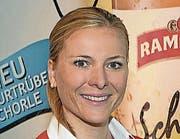 Désirée Seiler Brand Managerin Ramseier (Bild: PD)
