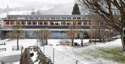 Nach internen Turbulenzen scheint wieder Ruhe an der Primarschule Gill in Ebnat-Kappel eingekehrt zu sein. (Bild: Urs M. Hemm)