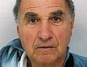Toni Weibel ehemaliger FCSG-Spieler (Bild: PD)