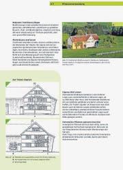 Broschüre Umgebungsgestaltung ausserhalb der Bauzone, Eingabe für Gutes Bauen Ostschweiz, Verwendung unter Quellenangabe erlaubt (Bild: Appenzell Ausserrhoden)