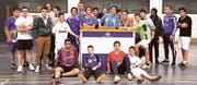 Zwei Rheintaler Teams qualifizierten sich für das Schweizer Finale im Tessin. (Bild: pd)
