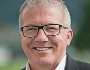 Roland Hardegger Gemeindepräsident Zuzwil (Bild: PD)