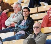 Hakan Yakin ist nicht mehr Trainer von St.Gallens U21. (Bild: KARL MATHIS (KEYSTONE))