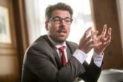Michael Steiner: «Vertrauen ist das Lebenselixier der Branche.» (Bild: PD)