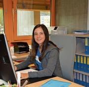 Ramona Forchini ist bereit für die Karriere als Profibikerin (Bild: Beat Lanzendorfer)