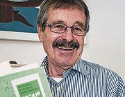 Fred Kurer Stadtsanktgaller Autor (Bild: Ralph Ribi (Ralph Ribi))