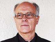 Gerhard Bader evang. Pfarrer im Ruhestand