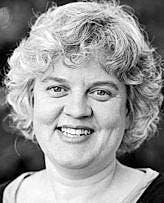 Monika Allenspach 1966 Sozialarbeiterin