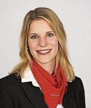 Carmen Koster-Signer, Finanzplanerin mit eidg. Fachausweis.