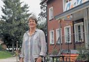 Susanne Tobler, Schulleiterin und Mitgründerin der Monterana-Schule in Degersheim. (Bild: Melanie Graf)