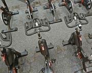 Ein St. Galler Fitnessstudio schrieb eine rassistische Absage. (Bild: ky)