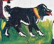 «Dä Bläss macht Wind» ist eine witzige Geschichte von einem Hund, der mehr als ein gewöhnlicher Bläss sein wollte. Initiiert von der Schauspielerin Pamela Dürr (rechts). (Bilder: PD)
