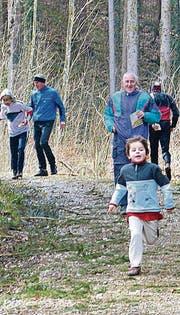 Der Stöff Memorial OL ist auch für Familien geeignet. (Bild: pd)