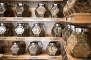 Portmann; Thomas; Urs; Zigarren; Zigarrrenimporteur; Kreuzlingen; Tabakhandel; (Bild: Mareycke Frehner)