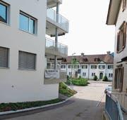 99 leerstehende Wohnungen wurden in der Gemeinde Wattwil mit Stichtag 1. Juni gezählt. (Bild: Serge Hediger)