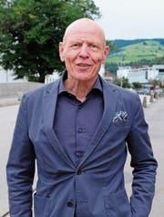 Marc Bohnenblust ist der Geschäftsführer des Vereins Zentrum Wattwil. (Bild: Serge Hediger)