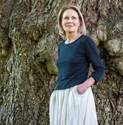 Die Schweizer Schauspielerin Marthe Keller wirkt im Zwingli-Film mit. (Bild: Urs Flüeler/Keystone)