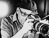 Simon Walther Fotograf aus Wattwil (Bild: pd)
