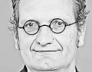Walter Oberhänsli Geschäftsführer «Zur-Rose»-Gruppe, Frauenfeld (Bild: Marvin Zilm)