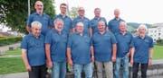 Am 1. Juli organisiert das Komitee des Männerchors Bazenheid eine grosse Feier: In Bazenheid findet das Gesangsfest statt. (Bild: PD)