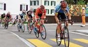 Das Rennen wird am 30. April auf den Strassen von Uzwil und Oberuzwil ausgetragen. (Bild: PD)