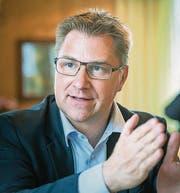 Hemberg ist der Heimatort von Toni Brunner, Nationalrat und langjähriger SVP-Parteipräsident. (Bild: Michel Canonica)