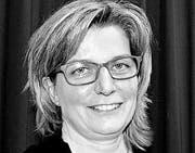 Maria Rohner Präsidentin der Primarschulgemeinde Niederwil (Bild: Zita Meienhofer)