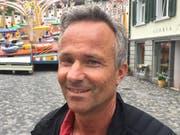 Daniel Sutter, Abtwil. (Bild: dwa)