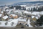 Mörschwil ist mit einem Steuerfuss von 75 Prozent die steuergünstigste Gemeinde im Kanton. (Bild: Benjamin Manser/Claudio Heller)