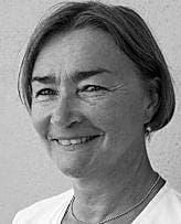 Beatrix von Crayen 1953 Therapeutin