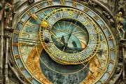 Astronomical clock in Prague (Bild: Fotolia)