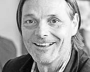 Jürg Niggli Geschäftsführer Suchthilfe St. Gallen (Bild: Ralph Ribi (Ralph Ribi))