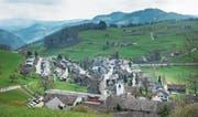 Die Gemeinde Oberhelfenschwil steht finanziell auf gesunden Beinen, 2017 resultierte einmal mehr ein Ertragsüberschuss. (Bild: Ralph Ribi)