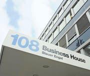Der «Blaue Engel» avanciert zum Business House. (Bild: pd.)