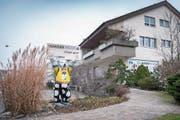 Bis im Frühling verarbeitet die Molkerei Manser noch Milch. Dann übernimmt die Firma Fuchs in Rorschach die Produktion. (Bild: Urs Bucher)