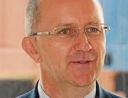 Ralf Kock Bald «Kappelhof»-Leiter. (Bild: PD)
