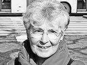 Nanj Fehlmann, 72 Pensioniert, Rapperswil