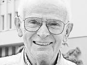 Max Wagner, 82 Pensionär, St. Gallen