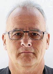 Roland Schraner, Zuzwil, kandidiert für die SVP. (Bild: Schraner, Roland)