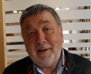 Josef Rütsche, Schulratspräsident (Bild: PD)