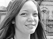 Daniela Martin, 30 Sozialpädagogin, St. Gallen