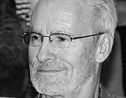 Hubert Ruf Gründer und Präsident der Kodex-Stiftung