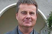 Simon Niederer, Pfarrer. (Bild: pd)